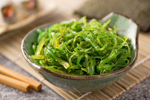 How Seaweed Can Boost Your Overall Oral Health